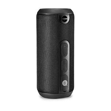 Imagem de Caixa de Som Multilaser Move Bluetooth 16W Preto - SP347