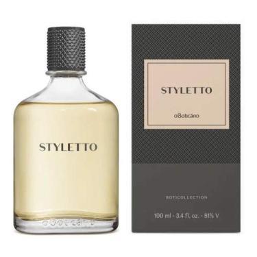 Imagem de Perfume Masculino Styletto 100ml De O Boticário Original E Pronta Entrega