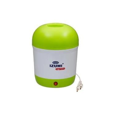 Imagem de Iogurteira Elétrica Iogurte Caseiro Natural 1 Litro Bivolt