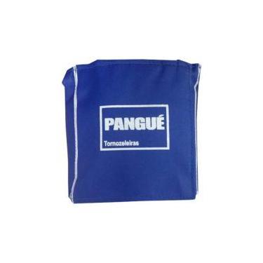 Tornozeleira de Peso 6kg Pangué - 647