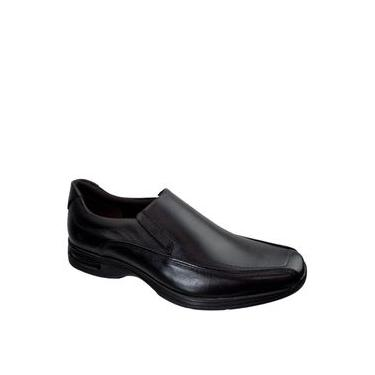 Sapato Social Masculino Democrata Smart Comfort Air Spot 448027-001