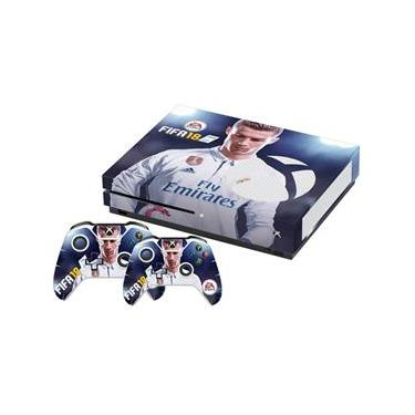 Skin Xbox One S Fifa 18