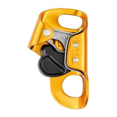 Croll S - Ascensor Ventral Para Cordas de 8 a 11mm Petzl