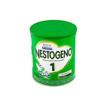 Imagem de Fórmula Infantil Nestlé Nestogeno 1 Lata, 800g