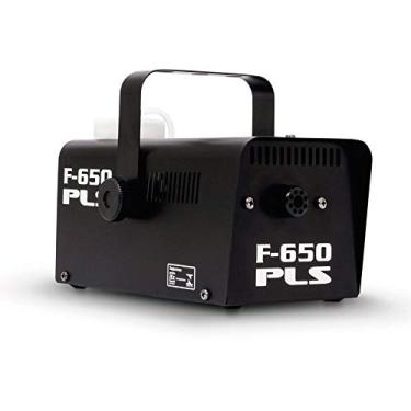 F-650 (110V) Maquina de fumaca - 400W - PLS