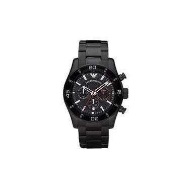 473f39a248c Relógio de Pulso Emporio Armani Pontofrio -