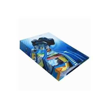 Álbum 240 Fotos 10X15 Paint Com Memo Rec 100/40