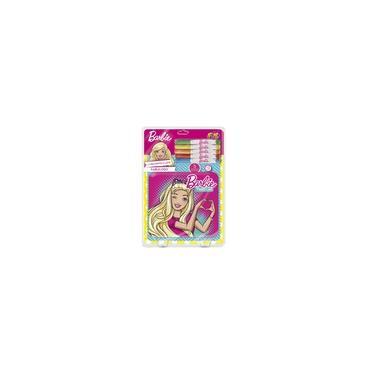 Imagem de Livro Pinte e Lave Barbie Fabuloso - Fun