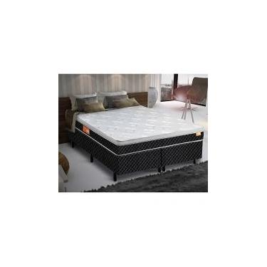 b06b0132d Box para Colchão King Size Inducol Bipartido 42cm de Altura Pro Comfort