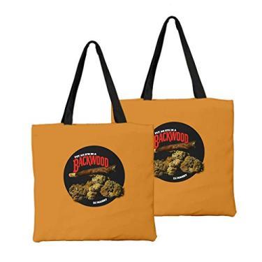 Bolsa de ombro feminina de alta capacidade, bolsa de ombro de lona, bolsa para laptop, moda urbana combinando, Macio, 4, One_Size
