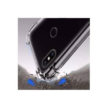 Capa Case Anti Impacto Xiaomi Redmi Note 5 Pro