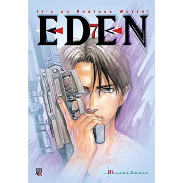 Eden - Vol. 7 - Hiroki Endou - 9788545702085