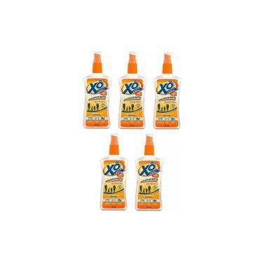 Imagem de Kit 5 X Repelentes Xo Inseto Spray 200Ml - Cimed