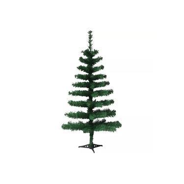 Árvore de Natal Canadense Verde 90 cm 90 Galhos - Magizi