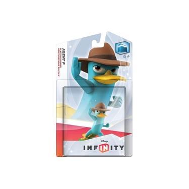 Disney Infinity Agent P Perry