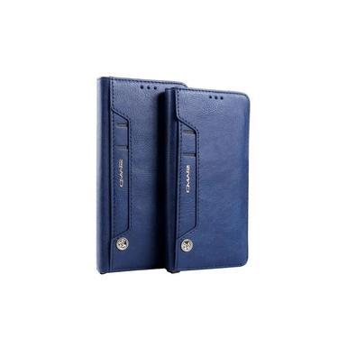 Capa Flip Cmar Luxury Samsung Galaxy Note 20 Ultra – Cinza