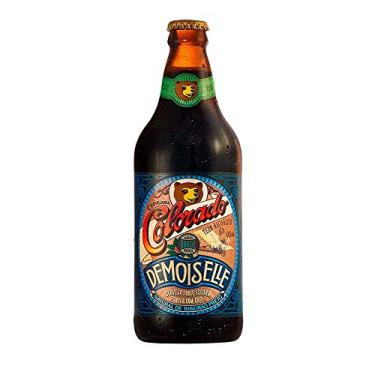 Cerveja Colorado Demoiselle 600 ml