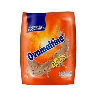 Achocolatado com Flocos Crocantes Ovomaltine 600g