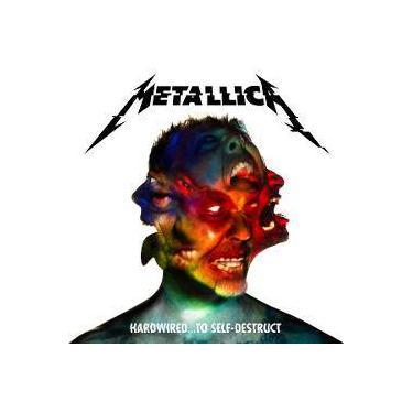 Imagem de Cd Metallica - Hardwired-To-Self-Destruct