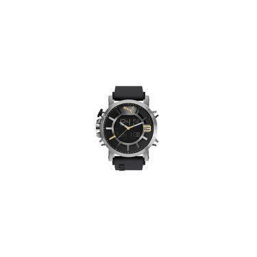 81a403f352b Relógio Masculino Puma Analógico e digital 96288G0PVNU2