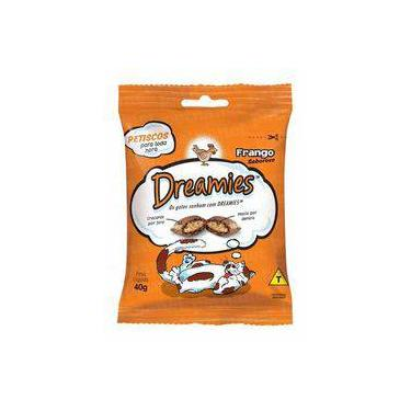 Dreamies Frango - 40gr