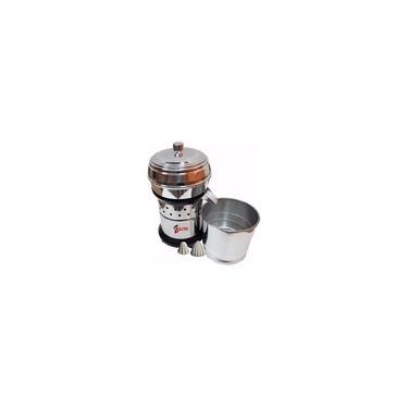 Espremedor de Laranja Industrial Inox 3 litros CR
