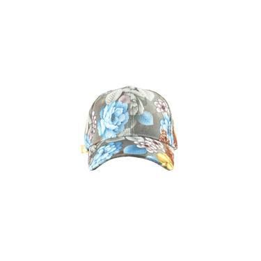 Boné de beisebol de homens e mulheres da moda Impresso Guarda-sol ao ar livre Sun Hat F186-Bestow