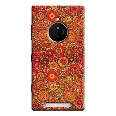 Capa Personalizada para Nokia Lumia 830 N830 - AT10