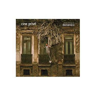 CD Domenico - Cine Privê