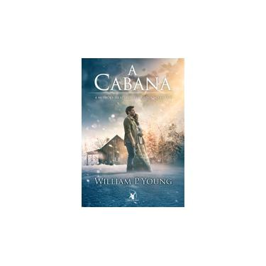 A Cabana - William P. Young - 9788580416343
