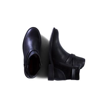 Bota Levi's City Boots Tenex Feminina