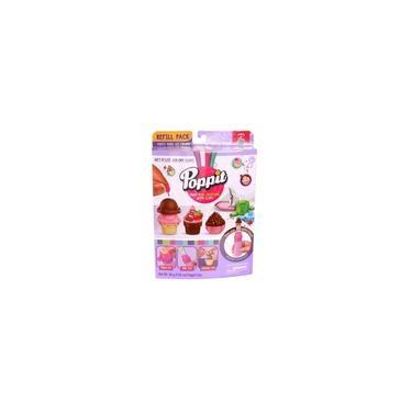 Imagem de Poppit Kit Refil Mini Sorvetes