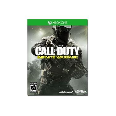 GAME Call Of Duty: Infinite Warfare (versão em inglês) Xbox One