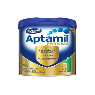 Leite Po Aptamil 1 800g 0 6 Meses Infantil Preço