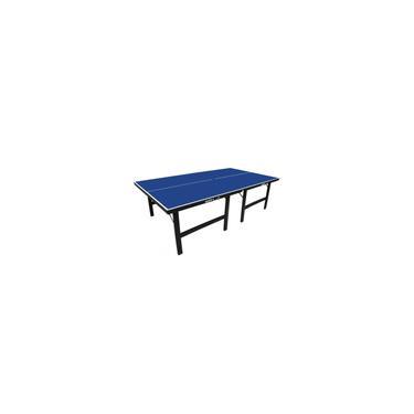 Ping Pong - Tenis Mesa Mdf 18mm Klopf 1019 - 1,55x1,39x0,12