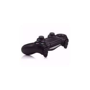 Controle Dualshock Playstation 4 E Pc Com Fio - Pro50