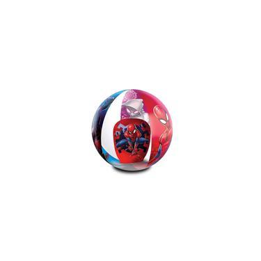 Imagem de Bola Infantil 3D Inflável 40 Cm Homem Aranha