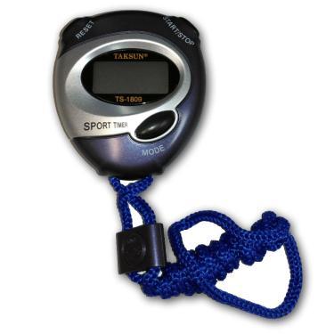 Cronômetro Digital de Bolso