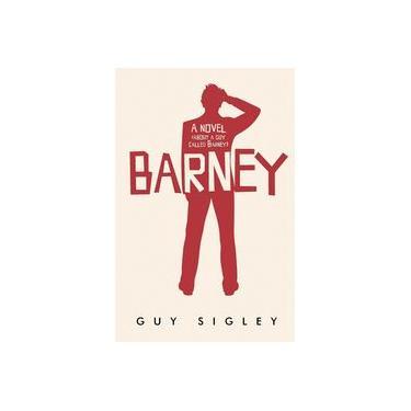 Imagem de Barney
