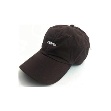 Boné Dad Hat HOSTER Marrom