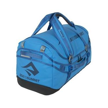 Mala Viagem Sea to Summit 90L Duffle Bag Bolsa Marinheiro