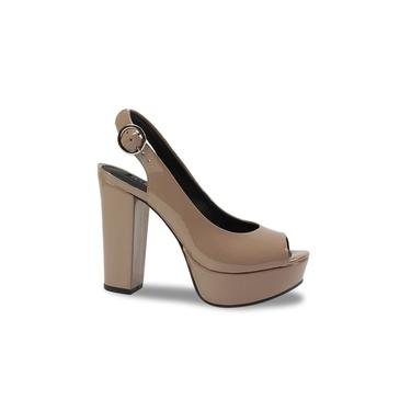 Sapato Feminino Lia Line Verniz