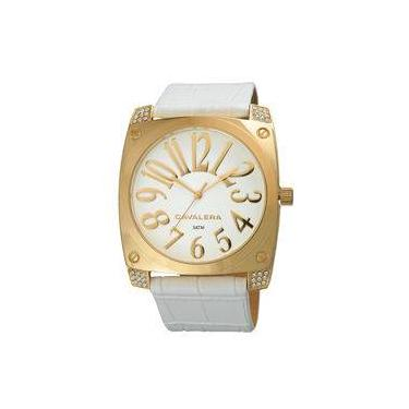 1e0a2489ae8 Relógio de Pulso R  97 a R  1.608 Cavalera
