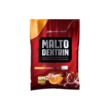 Maltodextrina 1kg - Body Action
