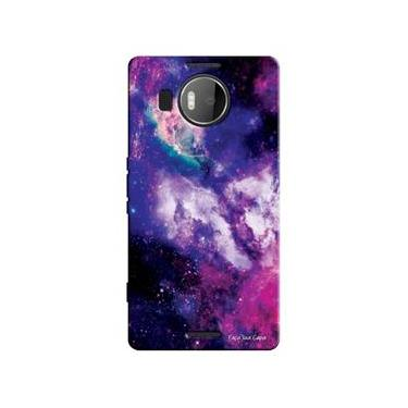 Capa Personalizada para Microsoft Lumia 950 XL Galáxia - TX49