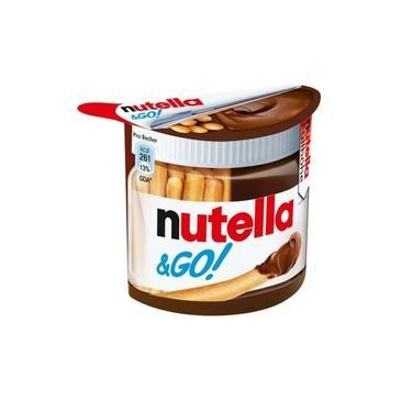 Nutella & Go 52gr