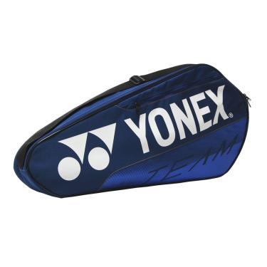 Raqueteira Team 3R Deep Blue Modelo 2021 - Yonex