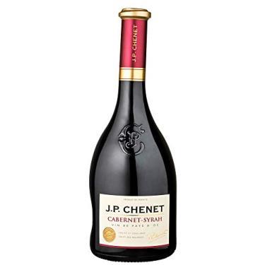 Vinho Francês J.P Chenet Cabernet Syrah 750ml