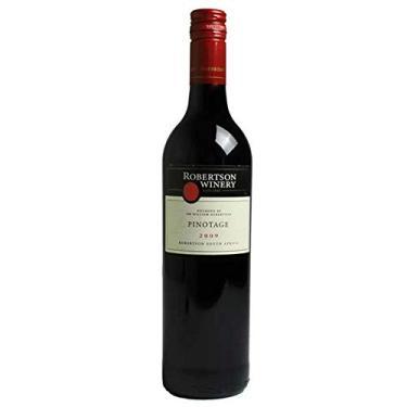 Vinho Tinto Sul-Africano Robertson Pinotage 2018