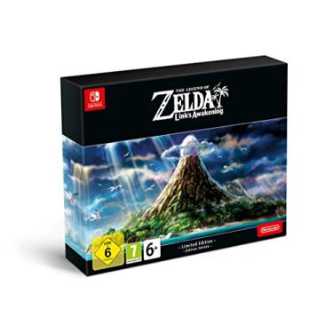 The Legend of Zelda Link's Awakening Limited Edition - SWITCH